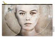 Inner World Carry-all Pouch by Jacky Gerritsen