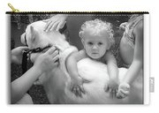Innocence And Love Carry-all Pouch