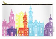 Innsbruck Skyline Pop Carry-all Pouch