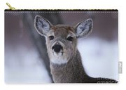 Inquisitive Yearling Carry-all Pouch