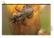 Insect - Bee - Dare To Bee Different Carry-all Pouch
