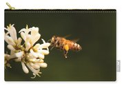 Insect - Bee - Honey I'm Home Carry-all Pouch