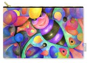 Insect Masquerade Party Carry-all Pouch