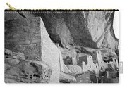 Inside Cliff Palace #2 Carry-all Pouch