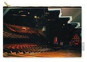 Inside Grand Ole Opry Nashville Carry-all Pouch by Susanne Van Hulst