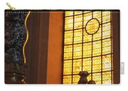 Inside Les Invalides Carry-all Pouch