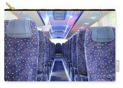 Inside Of New Bus  Carry-all Pouch