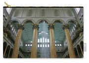 Inside The National Building Museum Carry-all Pouch