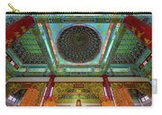 Inside Thean Hou Temple Carry-all Pouch