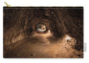 Inside Thurstons Lava Tube Carry-all Pouch