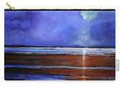 Inspiration Beach Carry-all Pouch