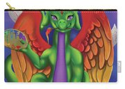 Inspiration Dragon Carry-all Pouch