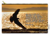 Inspirational - On The Move Carry-all Pouch