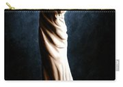 Intense Ballerina Carry-all Pouch by Richard Young