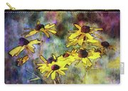 Intense Yellow 3227 Idp_2 Carry-all Pouch