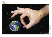 Intergalactic Marbles Carry-all Pouch