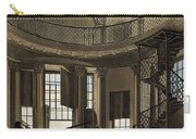 Interior Of The Radcliffe Observatory Carry-all Pouch