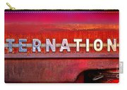 International  Carry-all Pouch