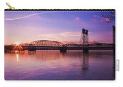 Interstate Bridge Carry-all Pouch