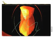 Intimateconjunction Carry-all Pouch