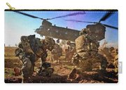 Into Battle - Painting Carry-all Pouch
