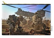 Into Battle Carry-all Pouch