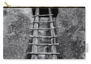 Into The Alcove Carry-all Pouch