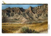 Into The Badlands South Dakota Carry-all Pouch