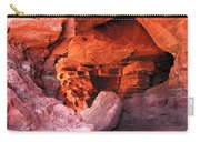 Into The Cave Carry-all Pouch