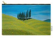 Into The Cypress Land Carry-all Pouch