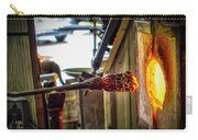 Into The Fire Carry-all Pouch