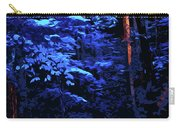 Into The Forest Of Night Carry-all Pouch