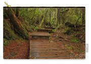 Into The Rainforest Carry-all Pouch
