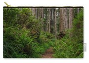 Into The Redwoods Carry-all Pouch