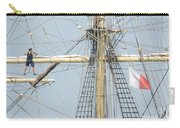 Into The Rigging Carry-all Pouch