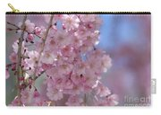 Into The Sakura - Japanese Cherry Blossom Carry-all Pouch