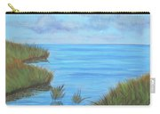 Intracoastal Waterway Carry-all Pouch