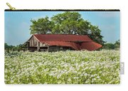 Poppy Invasion In Hillcountry-texas Carry-all Pouch