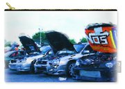 Invasion Of The Import Cars Carry-all Pouch