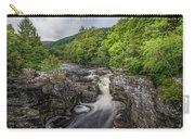 Invermoriston - Scotland Carry-all Pouch