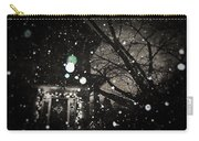 Inverno Eterno Carry-all Pouch