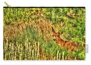 Invisible Nature One Surreal C Carry-all Pouch