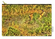 Invisible Nature Three Surreal C Carry-all Pouch