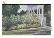 Invitation At Laurel Arts Carry-all Pouch