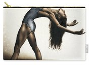 Invitation To Dance Carry-all Pouch