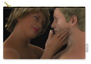 Invitation To The Dance Carry-all Pouch