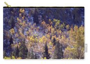 Inyo Aspens Carry-all Pouch