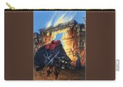 io5f0553 TheBurningGate Darrell K Sweet Carry-all Pouch