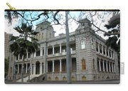 Iolani Palace, Honolulu, Hawaii Carry-all Pouch