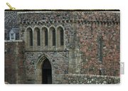 Iona Abbey Carry-all Pouch